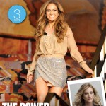 Empowering Women & Girls (Cover Story – Jennifer Lopez)