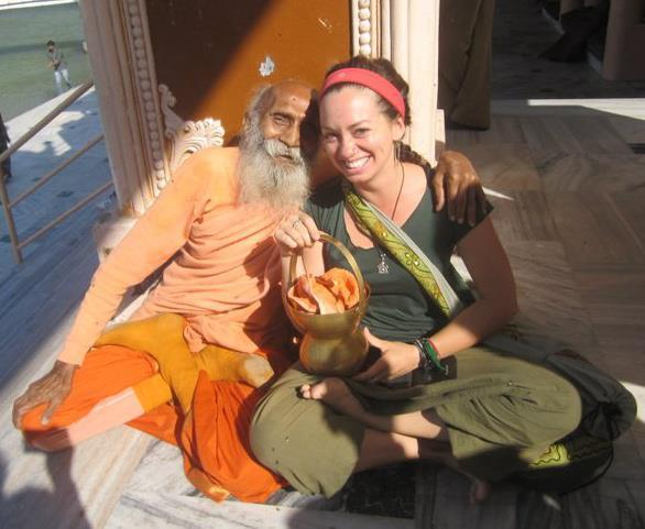 Kristen in India
