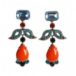 Rebekah Price Daquiri earrings multi avail on dealuxe.ca