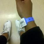 June 23, 2012 - Brampton Civic Hospital