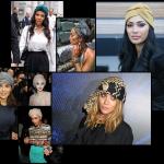 Kourtney Kardashion, Jenner Lopez, Ashley Olsen, Salma Hayek, Solange, Nicole Scherzinger & Fan Bingbing