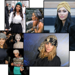 Our favourite celebs rocking turbans! Super chic.