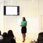 "Motivational speaking @ my ""Think BIG"" workshop June 2012"