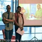 Meet the hosts, Sheldon Neil & Nicole Guthrie