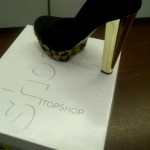 The fabulous shoe that helped me walk right into two career opportunities
