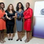 2011 award recipients
