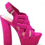 Petra High Heels