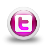108356-3d-glossy-pink-orb-icon-social-media-logos-twitter-logo-square