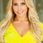 Guest Blogger, Anya Sarre
