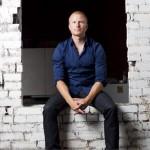 Award winning entrepreneur, author and speaker, Stuart Knight