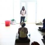 """The """"Get Fit"""" Workshop"""