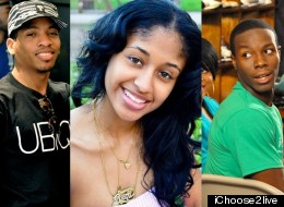 'I  Choose 2 Live' Film Project – What HIV Looks Like From A Teens Eyes