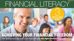 Financial Literacy cover