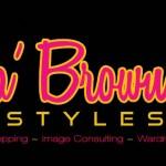 La Brown new logo designsmaller