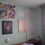 My 2013 written vision board