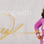 """""""An Evening With Oprah"""""""