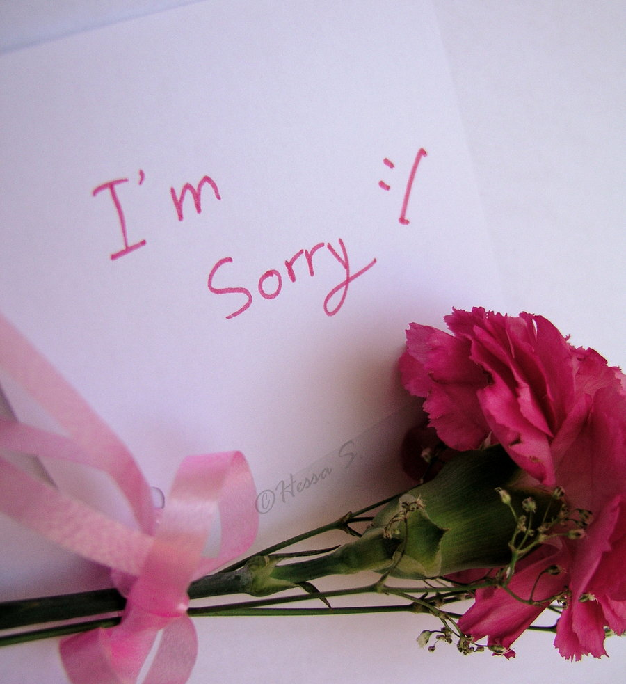 """When Your Biggest Bully Says """"I'm Sorry""""…"""