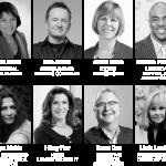 8 of the 2013 'Top Ten' speakers