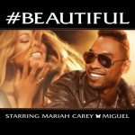 PRESS PLAY: Beautiful – Mariah Carey ft Miguel