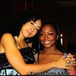 Shannon Boodram & I