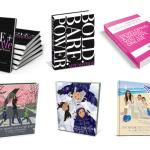 Books written by Janet