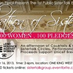 celebration of sisterhood _Oct 17th