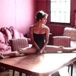 Misty Copeland - Photo by Gregg Delman