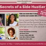 Secrets of a Side Hustler -FINAL