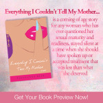 "Ready For Download: The Preview Of My New Novel ""Everything I Couldn't Tell My Mother"""