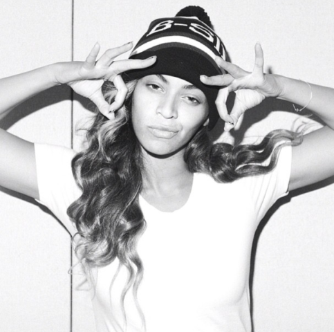 [video] Beyonce Discusses The Making Of Her Visual Album – Parts 1 Through 5