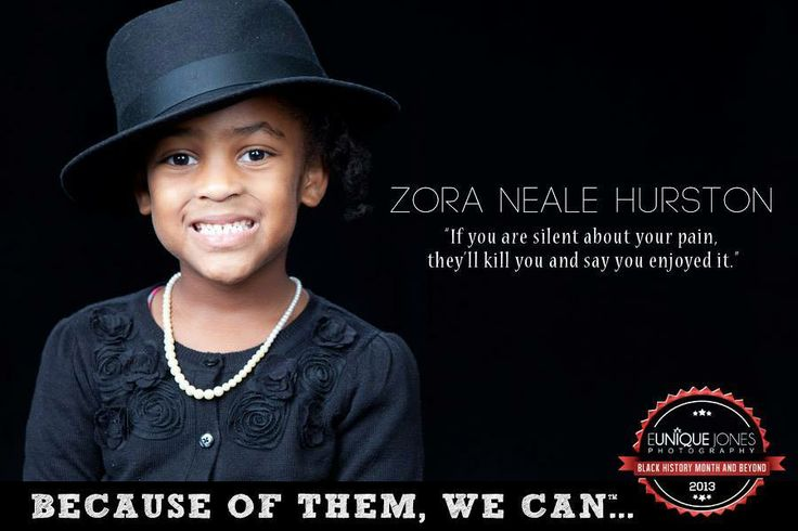 a story of acceptance in how it feels to be colored me by zora neale hurston