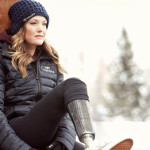 [video] Olympian & Double-Leg Amputee, Amy Purdy Moves Me To Tears With Contemporary Dance on 'DWTS'