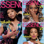 [video] BOLD BEAUTY: Solange, Erykah Badu & Ledisi Cover Essence Magazine