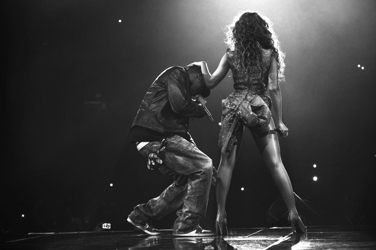 What Jay-Z & Beyonce's On The Run Tour Taught Me About Haters, Love & Fulfilling My Potential