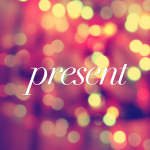This Christmas Season I'm Not Giving Any Presents, I'm Committed To #Givepresence