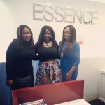 Pauleanna In The City: A Recap of My Epic New York Adventure To Essence Magazine Headquarters