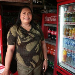 Coca-Cola's 'Signs of Happiness' Campaign is Empowering Women & Improving Lives Globally