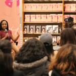 [photos] My Book Signing for International Women's Week at Indigo Bay/Bloor