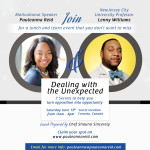[EVENT ALERT] Dealing with the Unexpected: 7 Strategies to Help Turn Opposition Into Opportunity