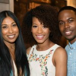 [PHOTOS] I Attended 'The Sunday Social' Featuring Catriona Smart & Grammy-Nominated Singer Melanie Fiona