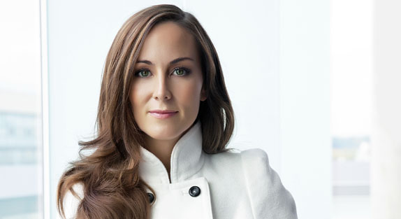 The Hostage Who Learned To Forgive: Amanda Lindhout's Story @ One King Street West | Toronto | Ontario | Canada
