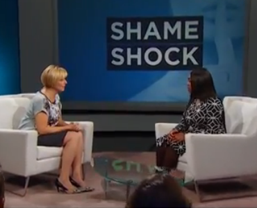Talking Shame + Stock Culture with Lorna Dueck