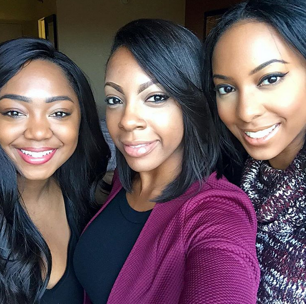 Travel Diary: This Is What Happens When 3 Ambitious Toronto Women Take Over Philadelphia