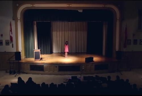 Ursula Franklin Academy Keynote Speech