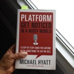 Books: Platform – By Michael Hyatt
