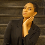 NYFW Model turned Blogger, Diamond Divani Talks Fashion, Purpose and Reinventing Her Personal Brand