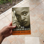Books: No Disrespect By – Sister Souljah