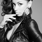 Singer/Songwriter, Mya Talks About Her New EP Smoove Jones, Musical Inspirations & What Makes Her Feel Empowered