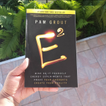 Books: E- Squared By – Pam Grout