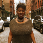 """GIRL ON TOP: Shirley Jean-Baptiste Addresses the """"writers don't make money"""" Stereotype & What Inspired Her Leap of Faith"""